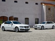 BMW Emission Changes and Other Modifications Ready for European Models