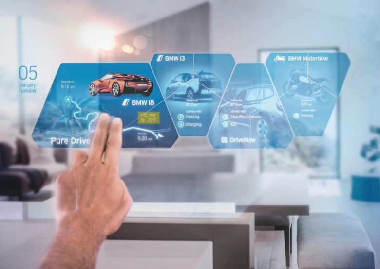 Know about the 5 UK startups chosen by BMW for Innovation Lab 2018