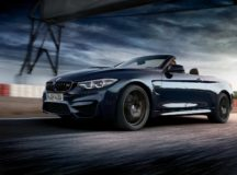 BMW M4 Convertible Edition 30 Jahre Kicks Off, Limited to Just 300 Units