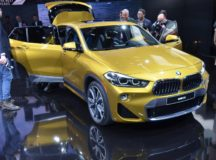 BMW Withdraws from Detroit`s NAIAS 2019, Officially Confirms during Recent Statement