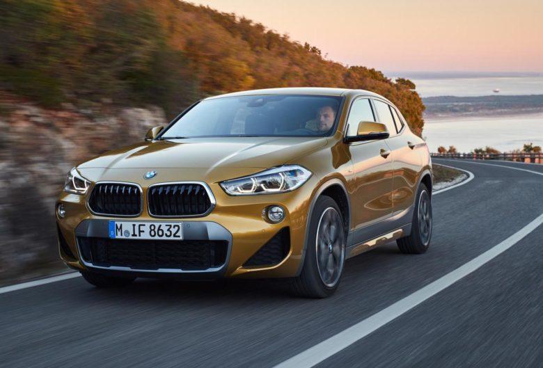 BMW Australia Welcomes New sDrive18i & xDrive20d to X2 Lineup