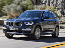 BMW Announces New Concepts This Year, Electric iX3 Will Hit Beijing Auto Show in April