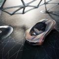 BMW Autonomous Cars