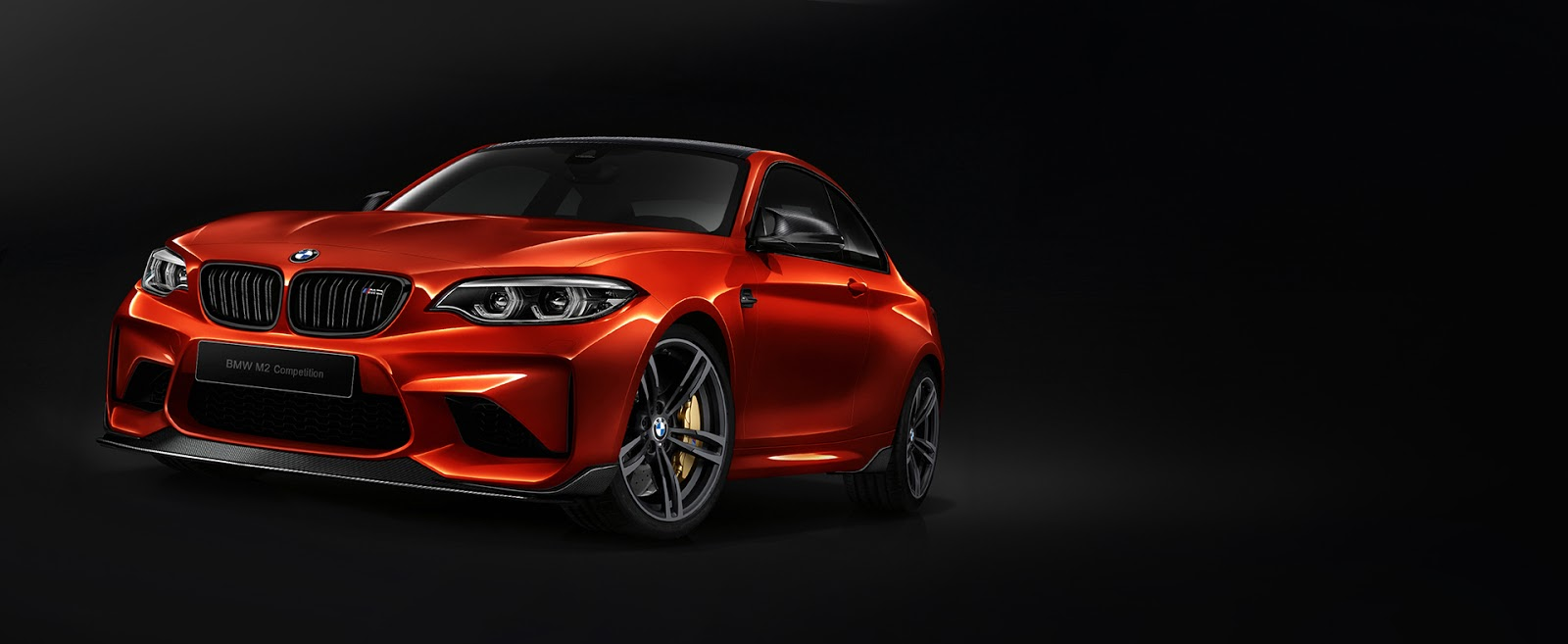 Report: 2018 BMW M2 Competition Might Arrive This April, Prior to Beijing Motor Show   BMWCoop