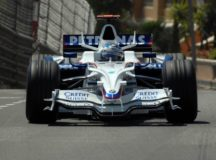 Could BMW Return to Formula One?