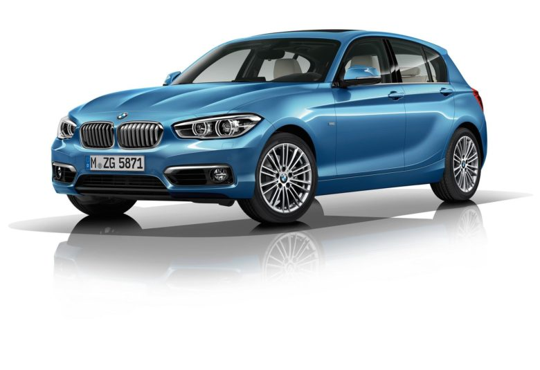 BMW Announces Special Edition for 1-Series, New Updates and Engines, Starting this July