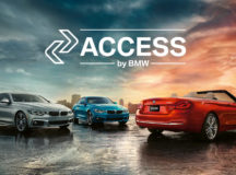 Details On BMW's New Subscription Service