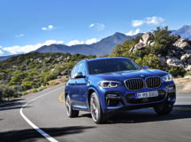 2019 BMW X3 M40d Arrives in Europe This July, Packs Increased Power