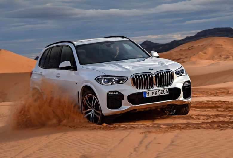 2019 BMW X5 – Official Trailer Reveals Bigger Size, Outputs More