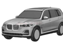 2019 BMW X7 Might Debut Prior to LA Motor Show