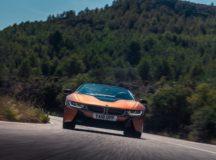 Media Gallery 2019 Bmw I8 Roadster Price Announced In Uk Bmwcoop