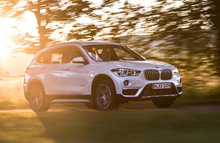 Australia: 2019 BMW X1 & X2 – Updates and Prices Announced