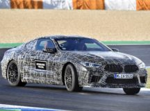 New 2019 BMW M8 Confirmed as the Most Powerful 'M' Model Ever Built, More Lightweight than 8-Series Range
