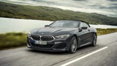 Later Update & Video Presentation: 2019 BMW 8-Series Convertible Is Officially Here