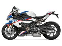 How about a BMW Sport Bike with M Performance Parts?