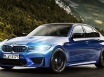 The G80 BMW M3 Might Be Getting A Manual Gearbox