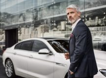 How car finance can help you get a BMW