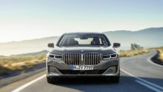 G11/G12 BMW 7 Series Facelift – World Debut – Massive Photo Gallery