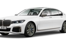 2020 G11 G12 BMW 7 Series Facelift M Sport Package