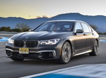 Is a BMW More Expensive to Insure than Other Vehicles?