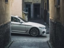 How to Keep Your BMW Looking New