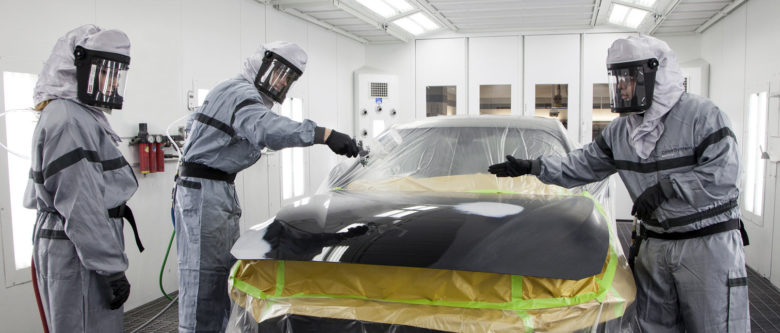 Tips on How to Maintain Your BMW's Paint