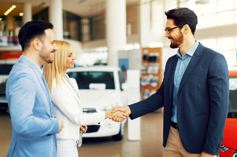 5 Tips for a First-Time Car Buyer
