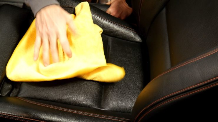 How to Maintain Your Car Leather Seats? (DIY)