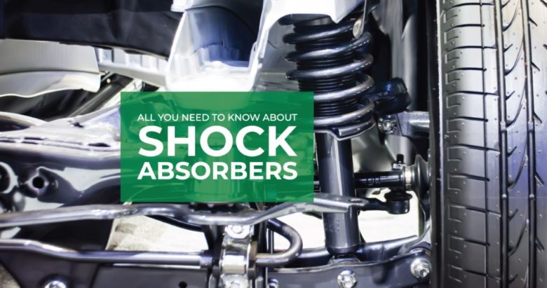 When Is It Time To Replace My Shock Absorbers?