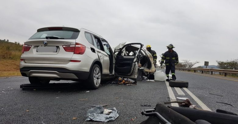 Had a Car Accident? These Are Your Next Steps