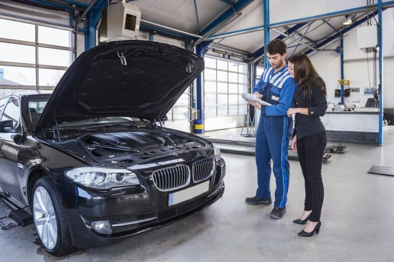 How to Keep Your BMW Running Like New