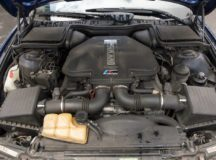 How to Clean/Detail Your BMW Engine Bay