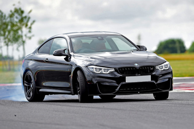 The Advantages of Rear Wheel Drive Cars