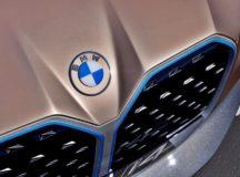 New BMW Logo - Since 2020 - BMW i4 Concept