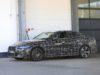 BMW i4 Sedan Spy Shots Captured During Testing