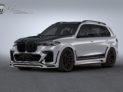 BMW X7 – Aggressive Body Look, Tuning By Lumma Design