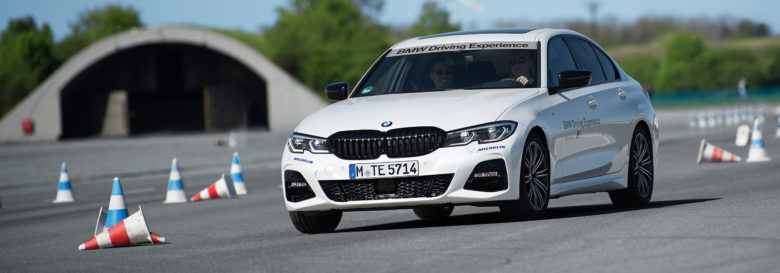 Which Luxury Vehicle is the Safest BMW?