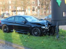 Car accident – how to get back on the road fast