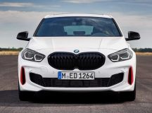 2021 BMW 128ti Revealed
