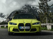 2021 G82 BMW M4 Coupe & Competition – Specs &  Photo Gallery