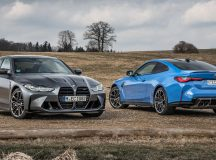 2022 BMW M3 and M4 Competition to Hit Markets Soon
