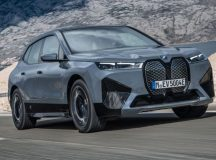 The All-New BMW iX is here